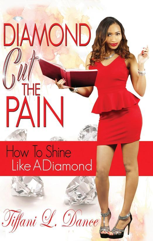 Diamond Cut The Pain Book